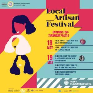 local-artisan-festival