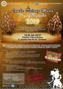 lomba-dalang-muda-wayang-majapahit-2019