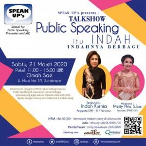 talkshow-public-speaking-itu-indah
