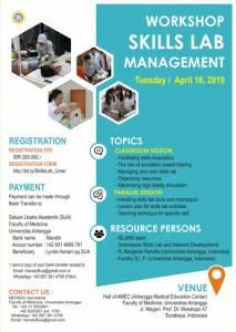workshop-skills-lab-management