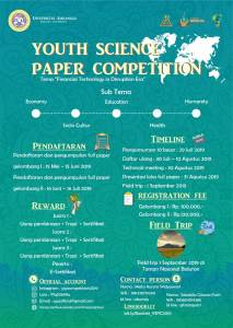 yspc-youth-science-paper-competition-2019